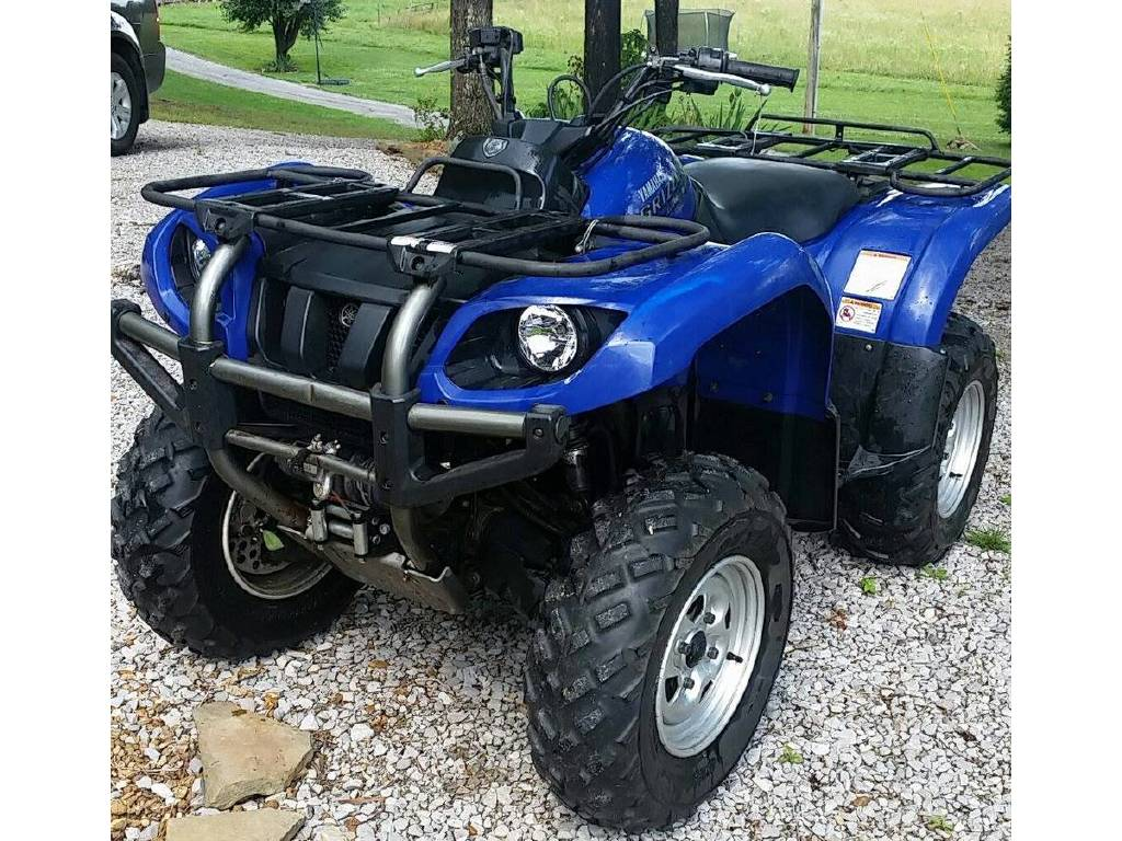 2004 yamaha grizzly 660 sparta tn for 2004 yamaha grizzly 660 value