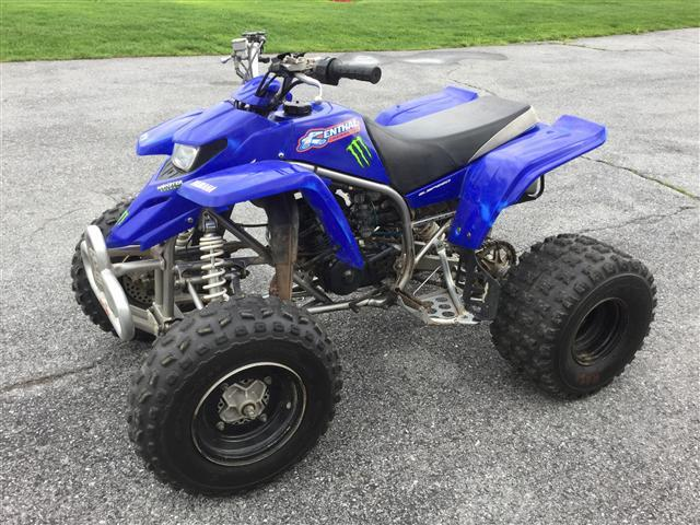 2004 yamaha blaster 200 myerstown pa for Yamaha dealers in pa