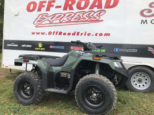 New Or Used ATVs for Sale in Pennsylvania  ATVTradercom