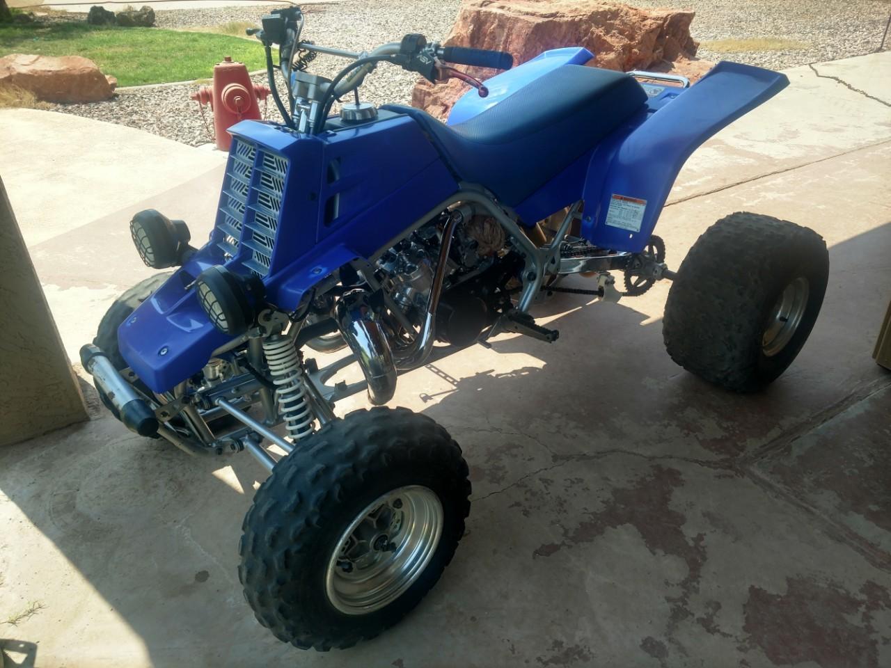 YAMAHA BANSHEE ATV ATVs For Sale: 10 ATVs - ATVTrader com