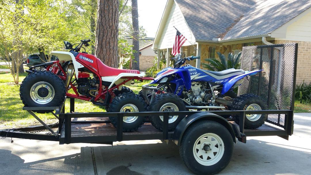 Yamaha Yfz Atvs For Sale 1 441 Atvs Atv Trader