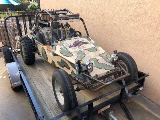 Volkswagen ATVs For Sale: 1 ATVs - ATV Trader