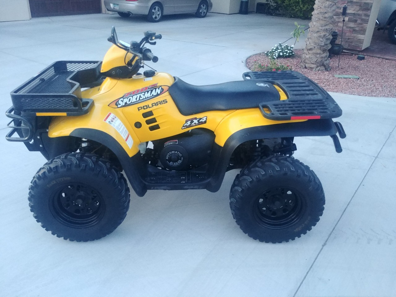 Polaris 700 Sportsman Atvs For Sale 15 Atv Trader 2004 Fuel Filter