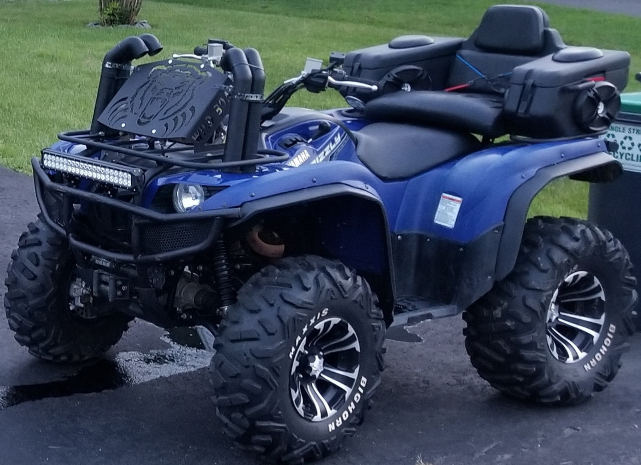 Used Polaris ATVs For Sale: 6,921 ATVs - Cycle Trader