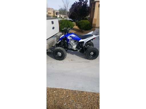 California - Used Yamaha GRIZZLY Near Me - Cycle Trader