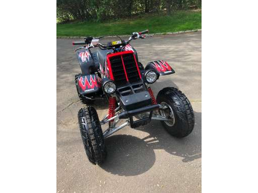 Used Yamaha BANSHEE 350 ATVs For Sale: 4 ATVs - Cycle Trader