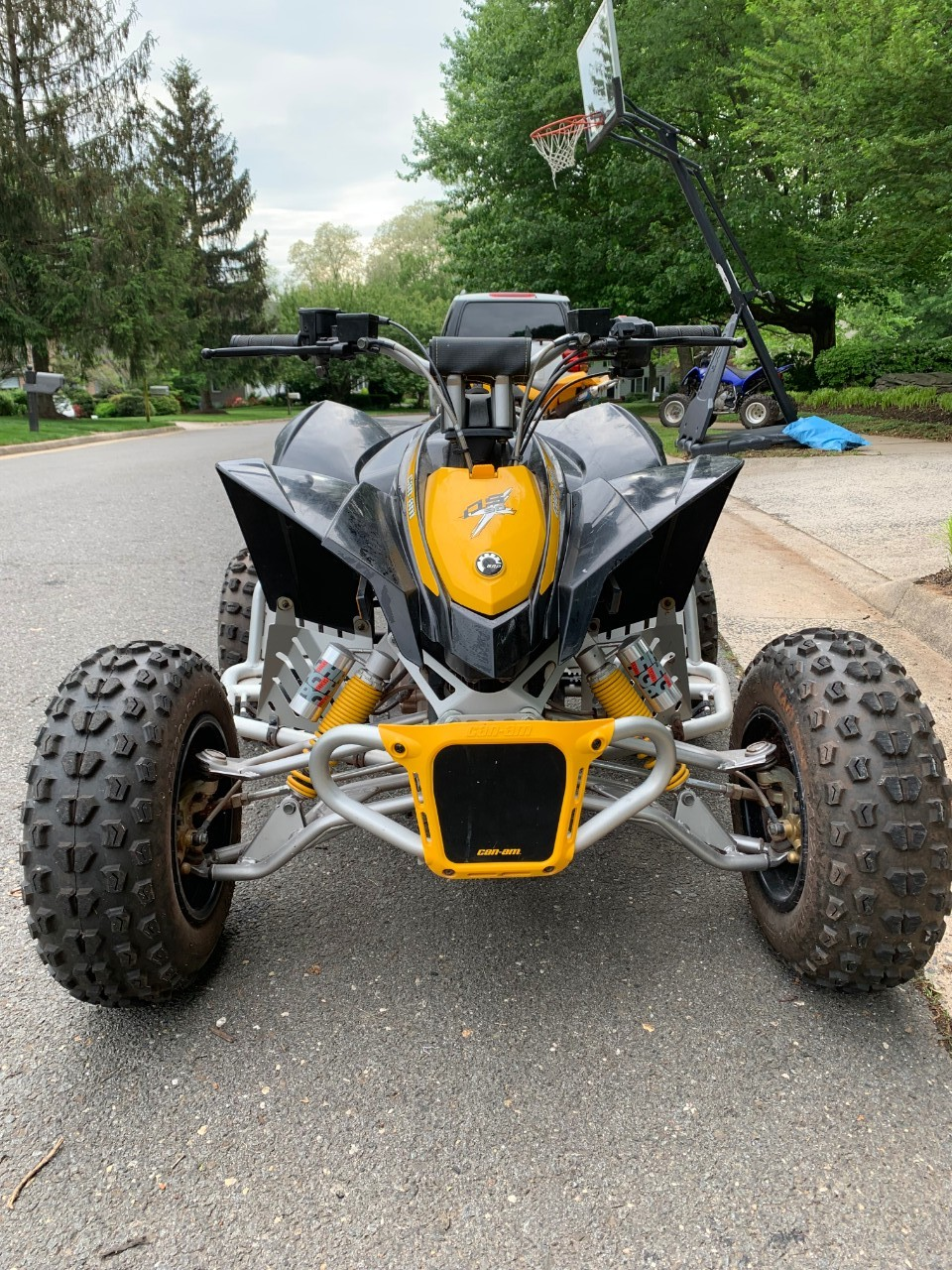 Used FOUR WHEELER All Terrain Vehicles For Sale - Cycle Trader