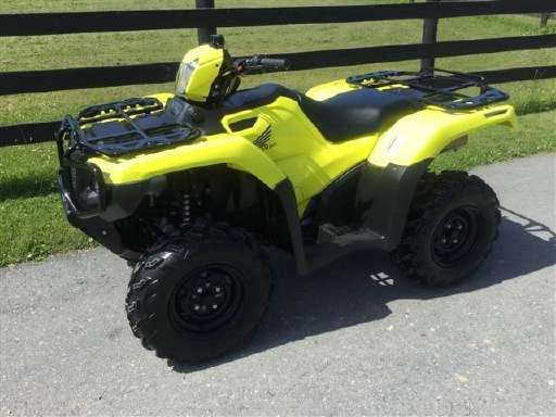 ATVs For Sale - ATV Trader