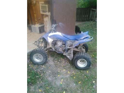 Yfz For Sale - Yamaha ATVs - ATV Trader