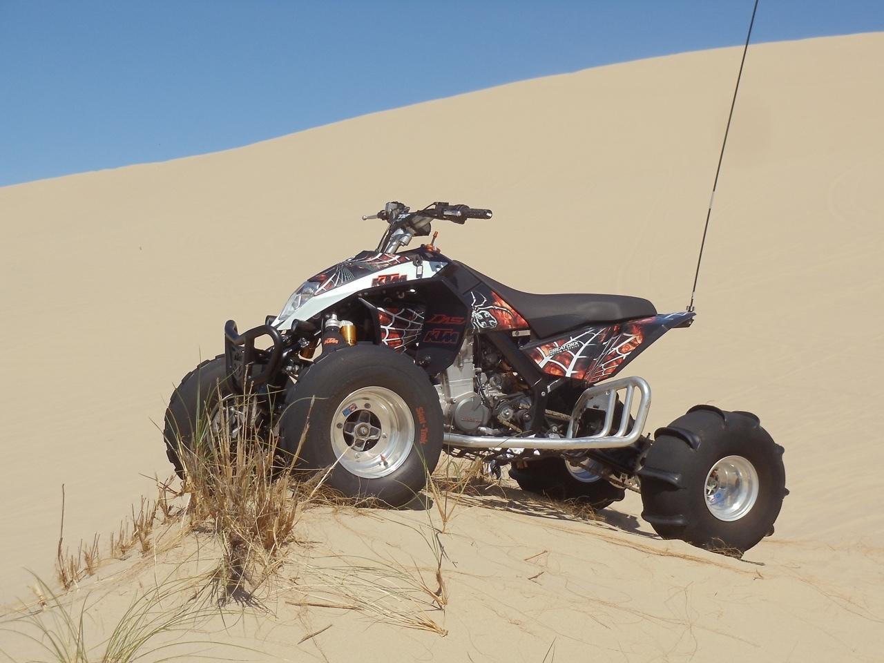 Used Sport ATV Four Wheelers For Sale - ATV Trader