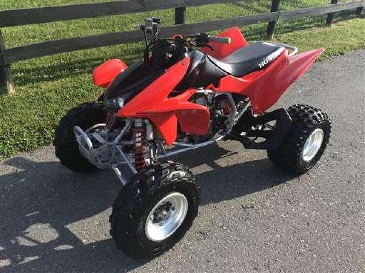Trx 450R For Sale - Honda ATVs - ATV Trader