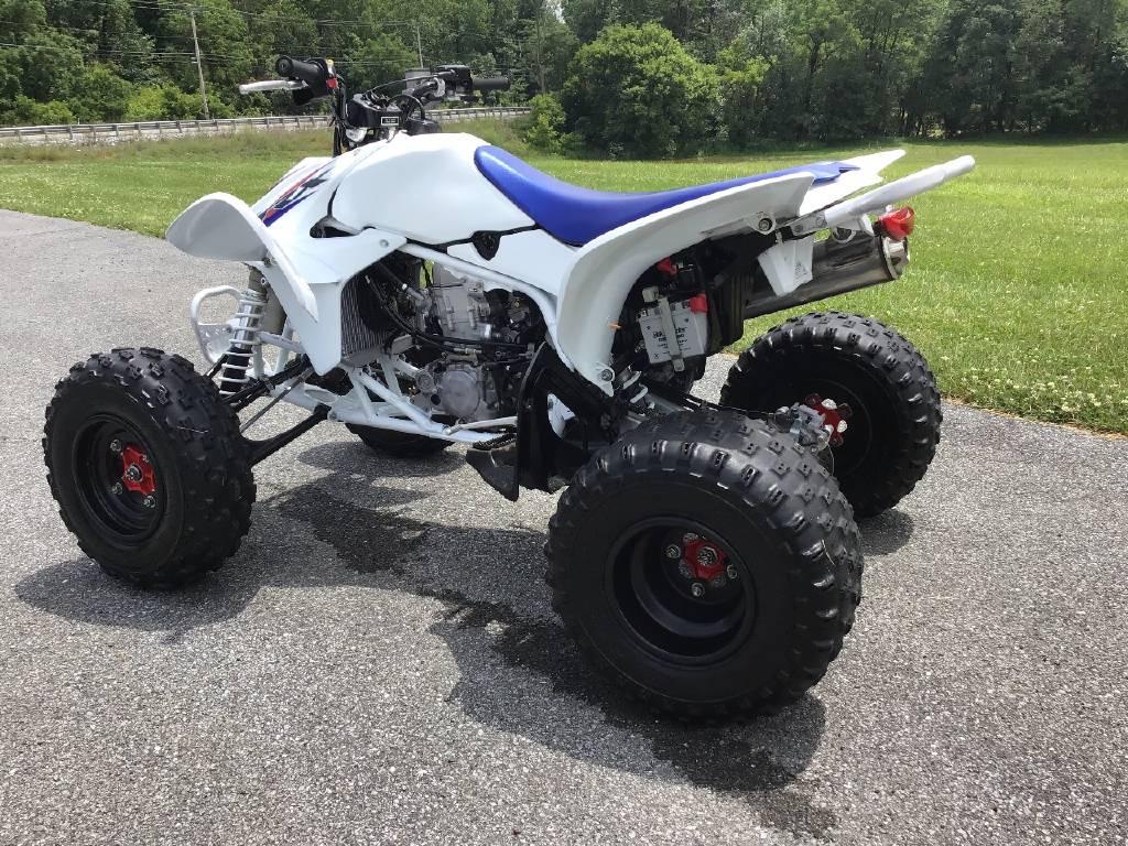 2013 Honda TRX450R For Sale in Jonestown, PA - ATV Trader