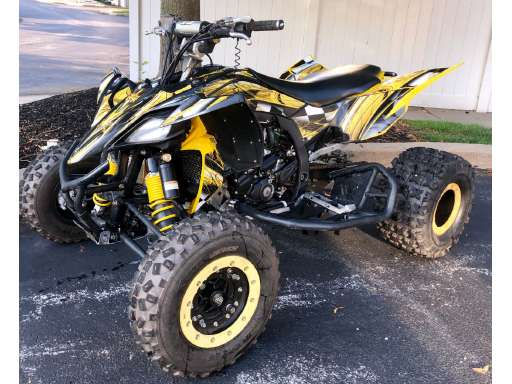 Yamaha For Sale - Yamaha Enclosed ATVs - ATV Trader