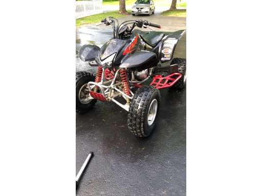 Trx 400EX For Sale - Honda ATVs - ATV Trader