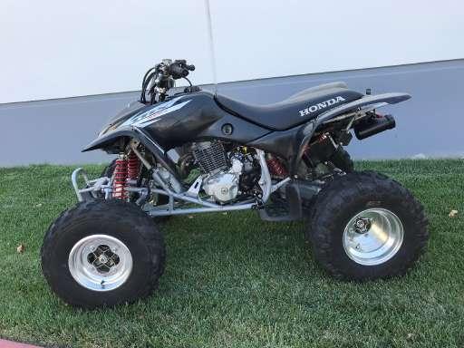 Trx 400EX For Sale - Honda ATV Four Wheelers - ATV Trader
