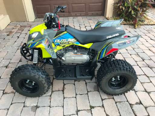 Used Youth ATV Four Wheelers For Sale - ATV Trader