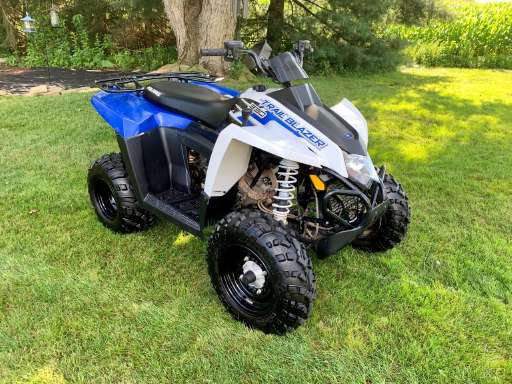 Trail Blazer For Sale - Polaris ATVs - ATV Trader