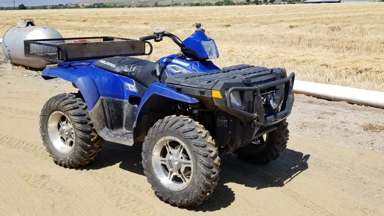 2001 Four Wheeler ATVs For Sale - ATV Trader