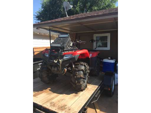 Oklahoma - Used Honda For Sale - Honda ATVs - Snowmobile Trader