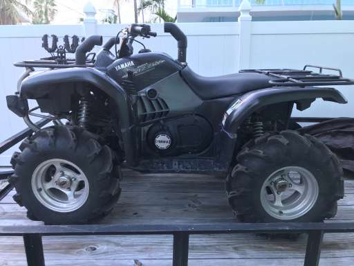 Grizzly 600 For Sale - Yamaha ATVs - ATV Trader