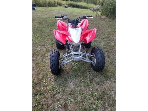 Ohio - Used Fourtrax Foreman Rubicon For Sale - Honda ATVs
