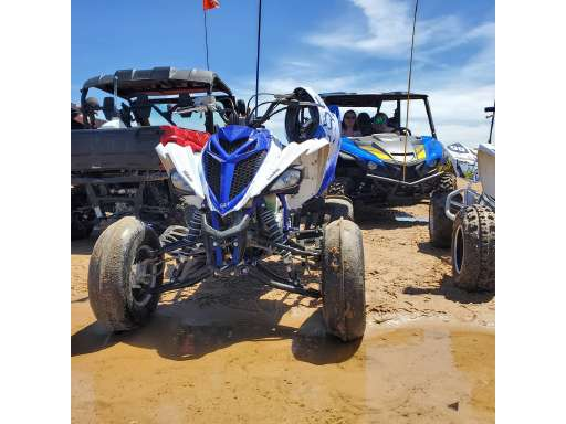 Used 2016 Raptor 700 For Sale - Yamaha ATVs - ATV Trader