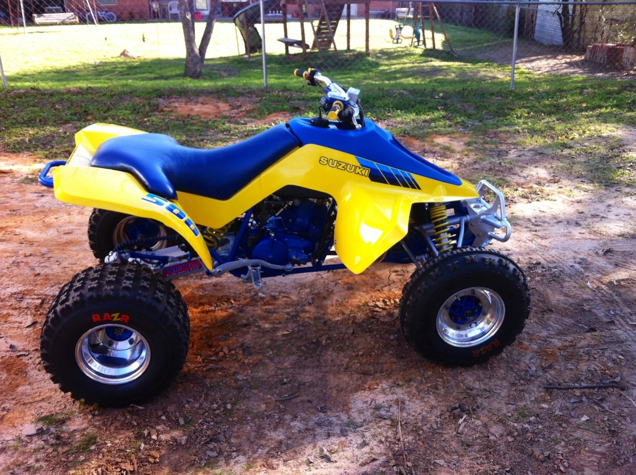 Used Quadracer For Sale - S Four Wheeleru0026make=Bombardier