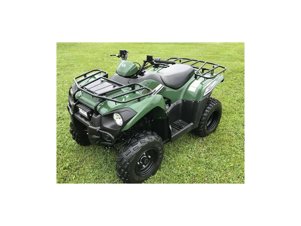 2017 Kawasaki Brute Force 300 For Sale In Jonestown Pa Atv Trader