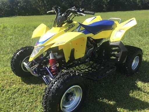 Pennsylvania - Used Suzuki For Sale - Suzuki ATVs