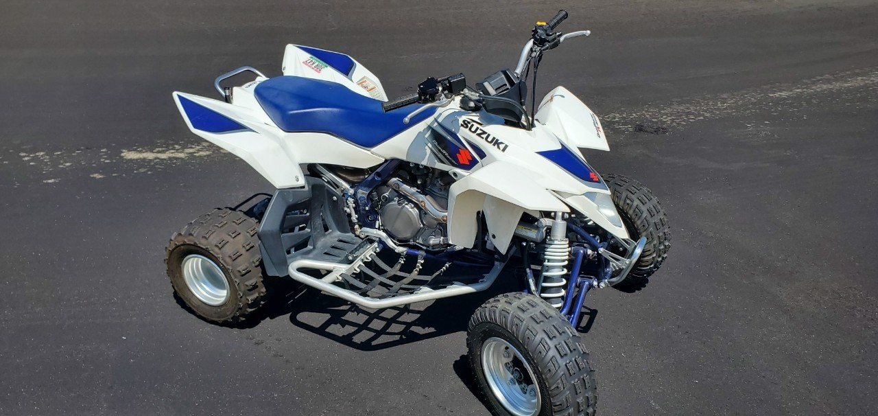 Ltr450 For Sale - Suzuki ATVs - ATV Trader
