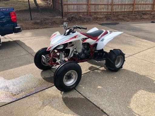 Yfz 450 For Sale - Yamaha ATVs - ATV Trader