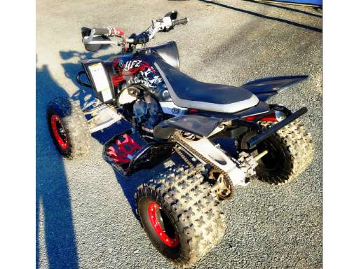 Yfz 450 For Sale - Yamaha ATVs - ATV Trader